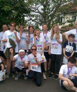 community marathon